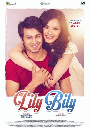 Lily Bily