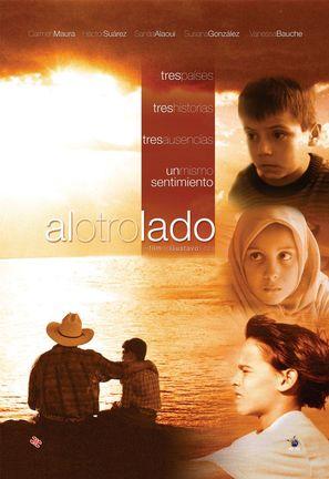Al otro lado - poster (thumbnail)