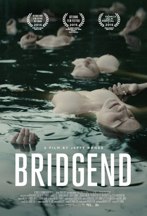 Bridgend - Danish Movie Poster (thumbnail)