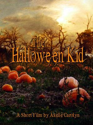 The Halloween Kid - British Movie Poster (thumbnail)