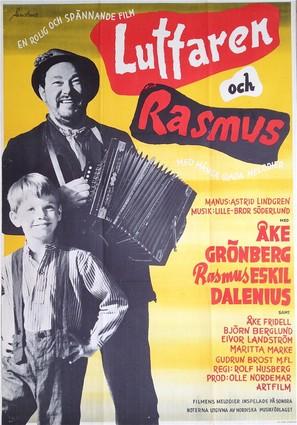 Luffaren och Rasmus