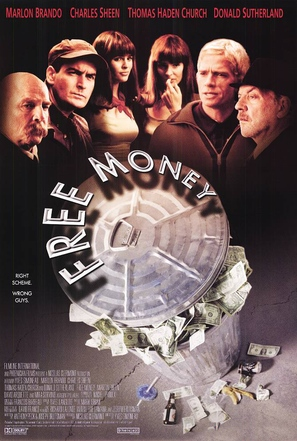 Free Money - Movie Poster (thumbnail)