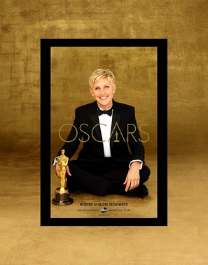 The 86th Academy Awards - Movie Poster (thumbnail)