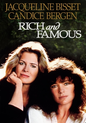 Rich and Famous - DVD cover (thumbnail)