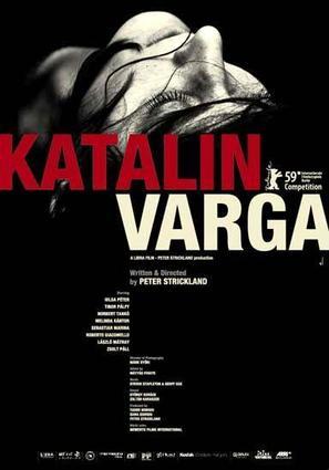 Katalin Varga - German Movie Poster (thumbnail)
