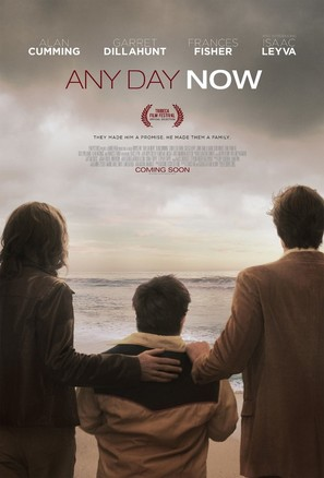 Any Day Now - Movie Poster (thumbnail)