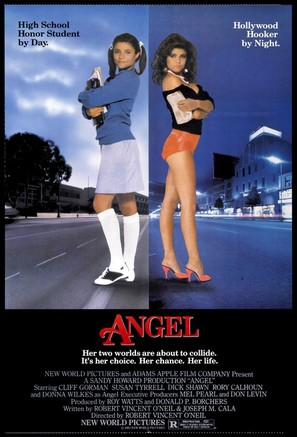 Angel - Movie Poster (thumbnail)