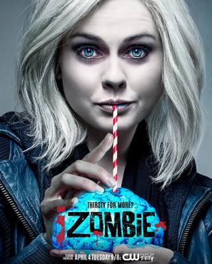 """iZombie"" - Movie Poster (thumbnail)"