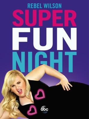 """Super Fun Night"" - Movie Poster (thumbnail)"