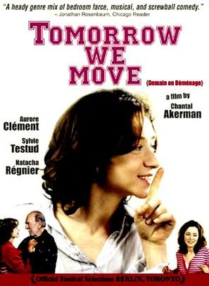 Demain on déménage - Movie Poster (thumbnail)