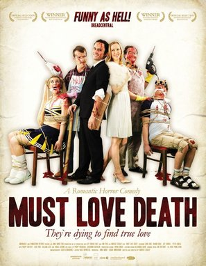 Must Love Death - Movie Poster (thumbnail)