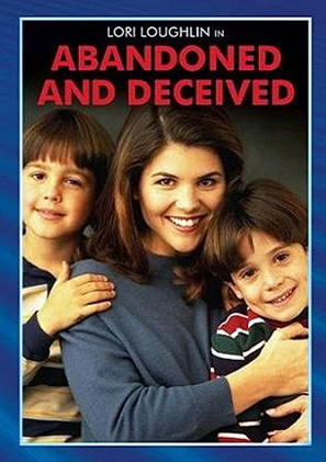 Abandoned and Deceived - DVD movie cover (thumbnail)