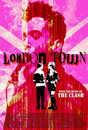 London Town - Movie Poster (thumbnail)