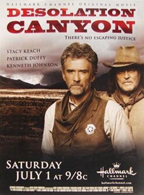 Desolation Canyon - Movie Poster (thumbnail)