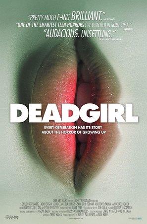Deadgirl - Movie Poster (thumbnail)