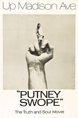 Putney Swope - Movie Poster (thumbnail)