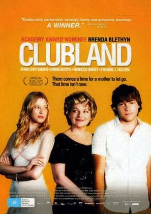 Clubland - Australian Movie Poster (thumbnail)
