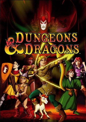 """Dungeons & Dragons"""
