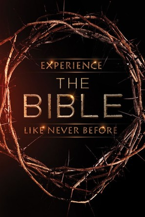 The Bible - Movie Poster (thumbnail)