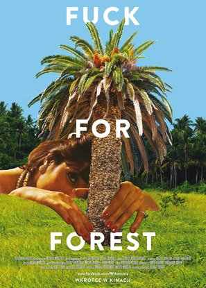 Fuck for Forest - Polish Movie Poster (thumbnail)