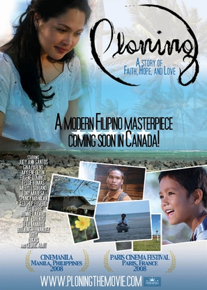 Ploning - Movie Poster (thumbnail)