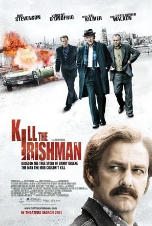 Kill the Irishman - Movie Poster (thumbnail)