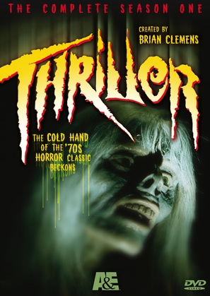 """Thriller"" - Movie Cover (thumbnail)"