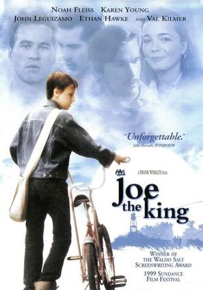 Joe The King - poster (thumbnail)