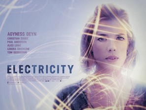 Electricity - British Movie Poster (thumbnail)