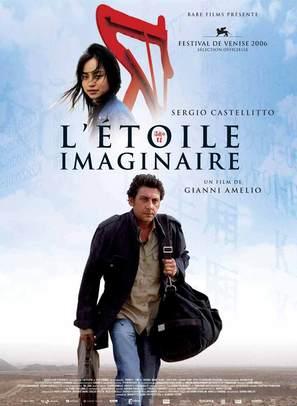 La stella che non c'è - French Movie Poster (thumbnail)