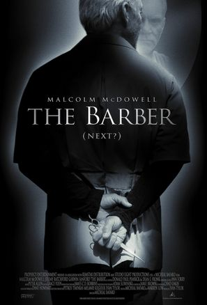 The Barber - Movie Poster (thumbnail)