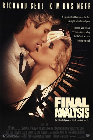 Final Analysis - Movie Poster (thumbnail)