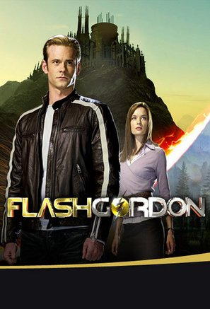 """Flash Gordon"" - Movie Poster (thumbnail)"