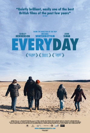 Everyday - Movie Poster (thumbnail)