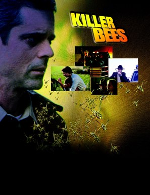 Killer Bees! - Movie Cover (thumbnail)