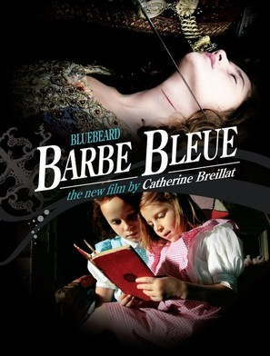 La barbe bleue - French Movie Poster (thumbnail)