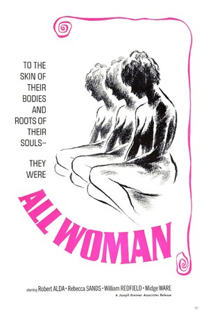 All Woman - Movie Poster (thumbnail)
