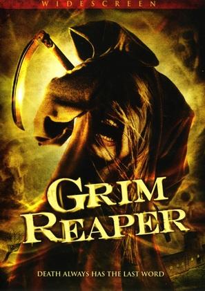 Grim Reaper - DVD cover (thumbnail)