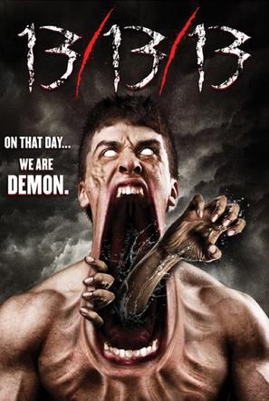 13/13/13 - DVD movie cover (thumbnail)