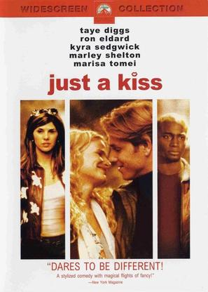 Just a Kiss - Movie Cover (thumbnail)