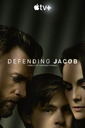 Defending Jacob - Movie Poster (thumbnail)