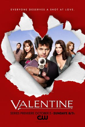 """Valentine"" - Movie Poster (thumbnail)"