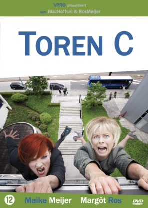 """""""Toren C"""" - Dutch Movie Cover (thumbnail)"""