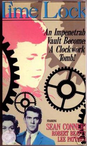 Time Lock - British Movie Cover (thumbnail)