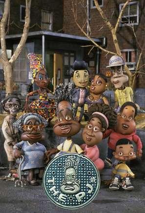 """The PJs"" - Movie Poster (thumbnail)"