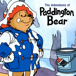 """The Adventures of Paddington Bear"" - Movie Cover (thumbnail)"