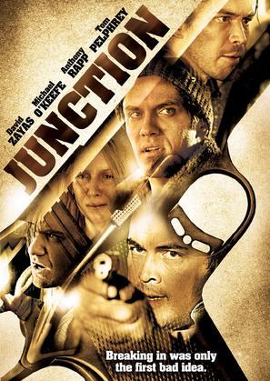Junction - DVD movie cover (thumbnail)