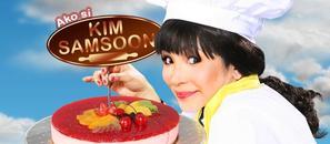 """Ako si Kim Samsoon"" - Philippine poster (thumbnail)"