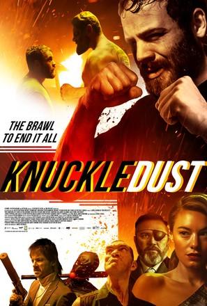 Knuckledust - Movie Poster (thumbnail)