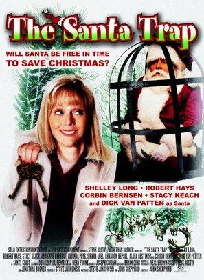 The Santa Trap - poster (thumbnail)